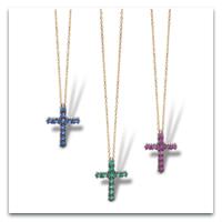 Colgantes Cruces