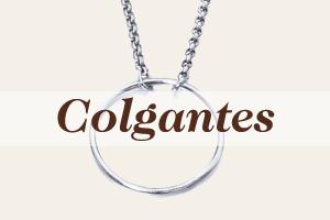 COLGANTE DE LECARRE JOYAS