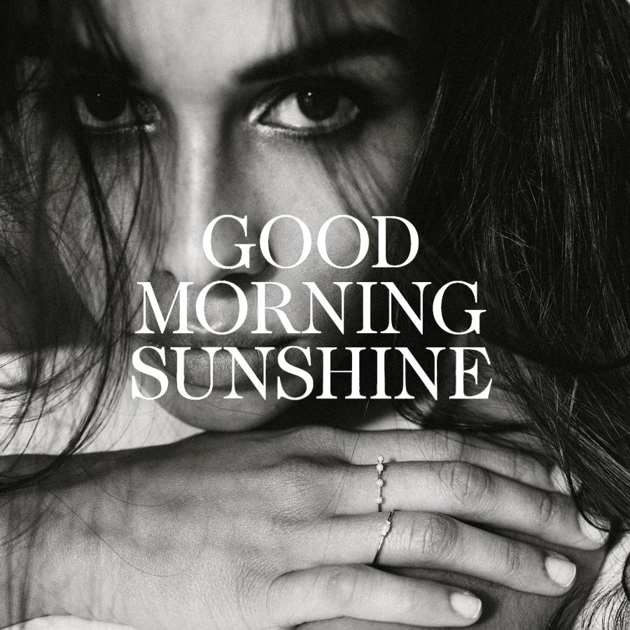 Colección de Joyas de Oro Good Morning Sunshine de LECARRÉ
