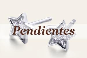 PENDIENTES DE LECARRE JOYAS