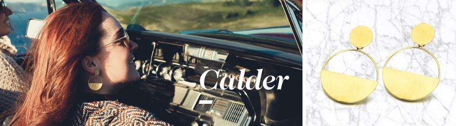 Colección Calder de LECARRÉ JOYAS