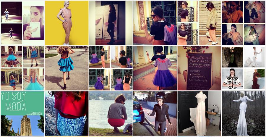 Beatriz Peñalver en instagram
