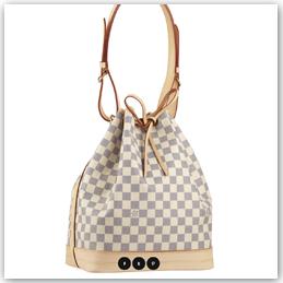 Bolso de Louis Vuitton modelo Noé