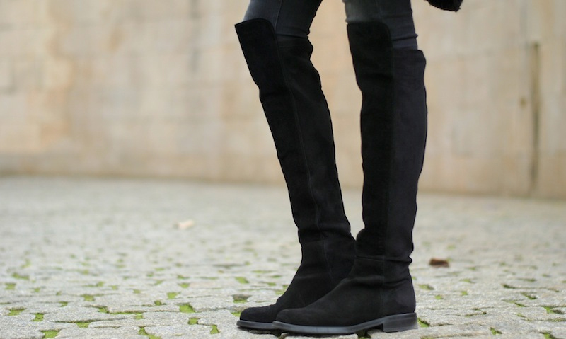 Botas de la marca Krack