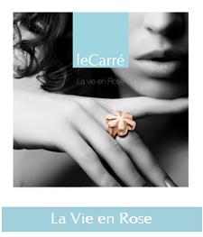 Catalogo de joyería la vie en rose