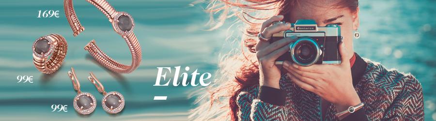 Colección Elite LECARRÉ