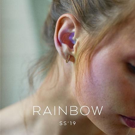 Coleccion Must  Rainbow de LECARRÉ JOYAS