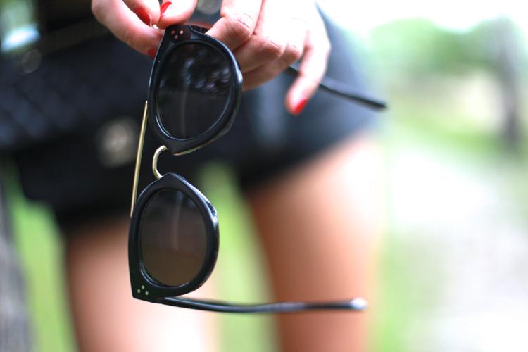 Gafas de sol Céline