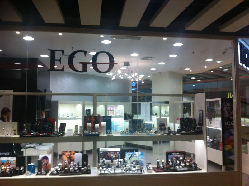 cfed39806556 Nuevo punto de venta de leCarre en Malaga (JOYERIA EGO)