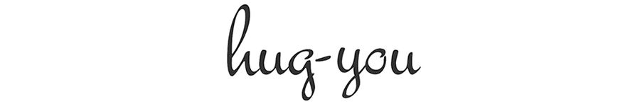 Logo Hug You
