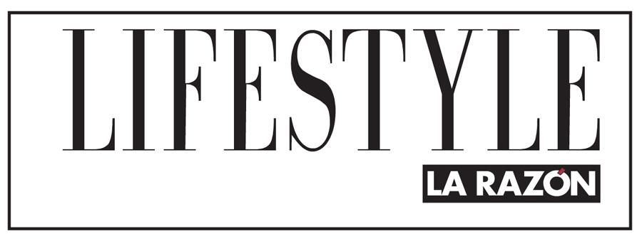 Logo del Suplemento del periódico La Razon  Lifestyle