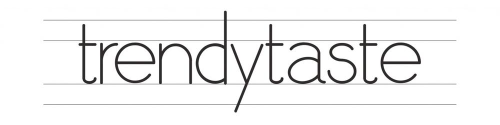 Logotipo del blog Trendytaste