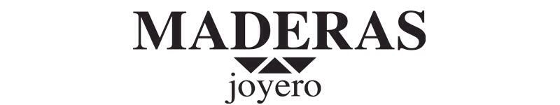 Maderas Joyero Logotipo
