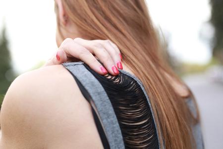 Pintura de uñas OPI / nail polish by ONI