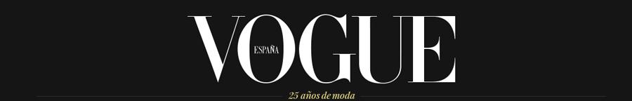 Logo Vogue España