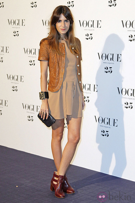 Photocall de los premios Vogue Whos on Next de Madrid